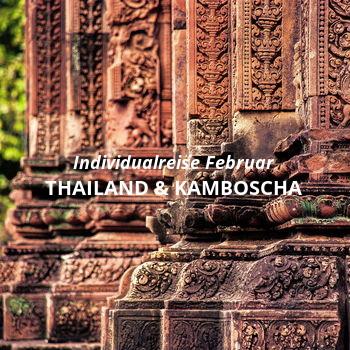 thailand und kamboscha individuelle rundreise